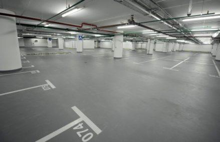 Жители района Измайлово смогут купить парковочное место по преимущественному праву