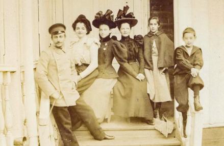 Как жили дачники XIX века в Царицыне