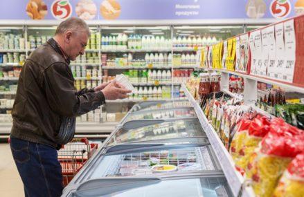 «Пятерочку» в Косино-Ухтомском опечатали за несоблюдение масочного режима