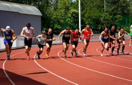 «Московский спринт – ЛЕТО 2020»: в Сокольниках пройдут соревнования по бегу