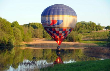 Где полетать на воздушном шаре в Подмосковье: топ-8 клубов воздухоплавания