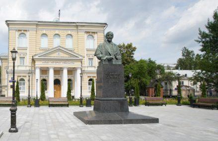 Бурденко, Гааз и Федоров: 10 московских улиц в честь врачей-героев