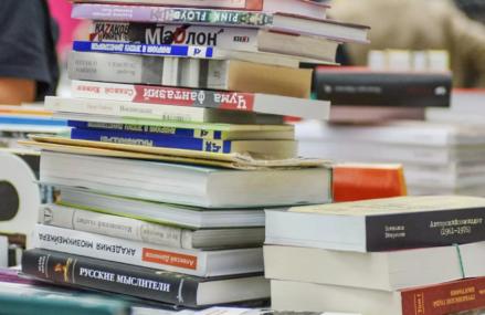 Хемингуэй, Достоевский и Гюго: как получить книги от московских библиотек бесплатно