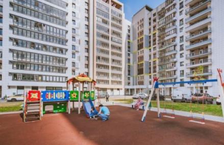 29 домов расселят в Перове с 2020 по 2024 годы по реновации