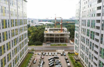 Как изменятся советские кинотеатры ВАО после реконструкции