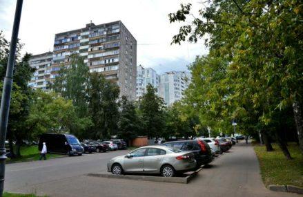 Свыше 800 машино-мест появится рядом с проектируемой станцией метро «Гольяново»