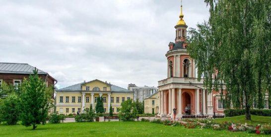 Москвичи выбрали лучшие районные экскурсии