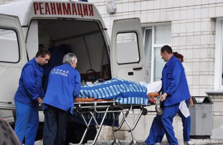 Москвич отравил и изнасиловал врача нетрадиционной медицины