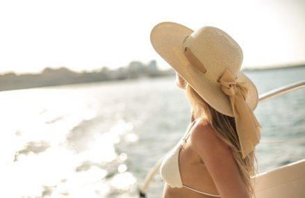 Более 80 процентов россиян не ездили в отпуск летом