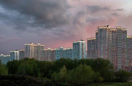 В России выставили на продажу самую маленькую квартиру