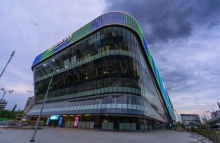 Wi-Fi сеть нового поколения появится в ТРЦ «Щелковский»