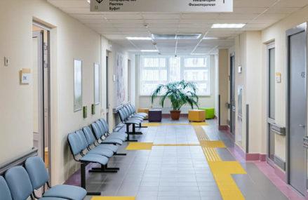 В Измайлово построят новую поликлинику
