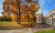 Лучшие места для фото осенью в Парке «Царицыно»