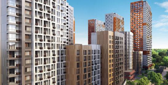 Где купить квартиру в ВАО — обзор новостроек
