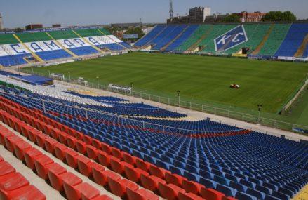 На стадионе «Крылья Советов» пройдёт большой спортивный фестиваль