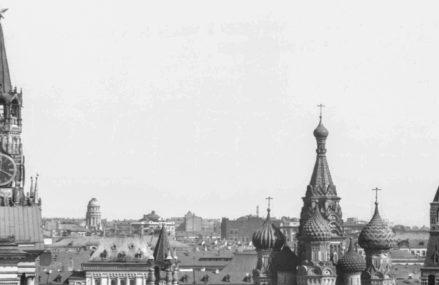 На смену орлам: Главархив — о том, как изготавливали звезды для башен Кремля