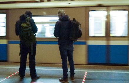 Карманники в метро поменяли привычки
