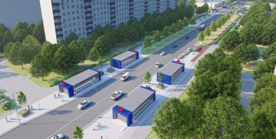 Проектирование станции метро «Гольяново» началось в Москве