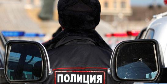 В Москве арестовали стрелявшего по прохожим в Измайловском парке
