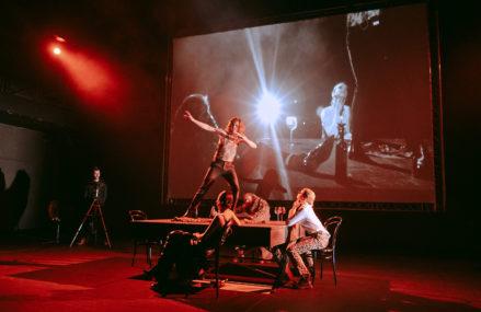 Выходные в Москве 27–29 ноября: концерт Ёлки и фильм «Человек из Подольска»