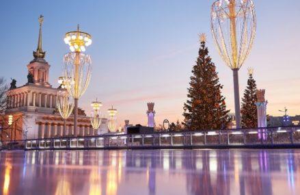 Катки в Москве 2020–2021: когда откроются главные ледовые площадки