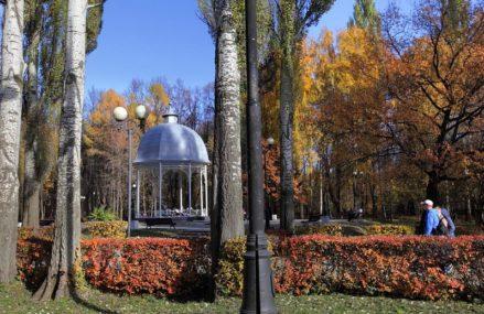 Самые интересные места в Измайловском парке: 15 известных и 6 необычных