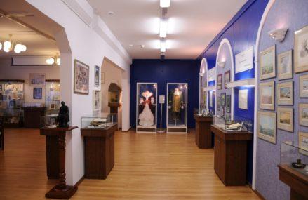 Видео: музей Михаила Ломоносова в Сокольниках отпраздновал 30-летие