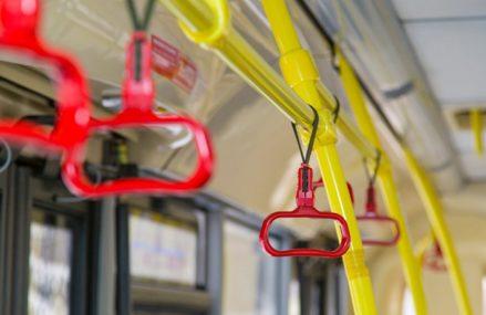 В Москве вводят изменения маршрутов автобусов № 804 и 171