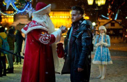 В Гольяново снимут новогодний фильм с жителями района в главных ролях