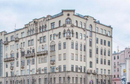 Доходный дом Шугаевой