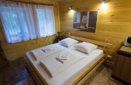 В отелях Подмосковья с 28 декабря будут принимать только при наличии справки по Covid‑19