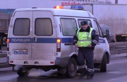 В Косино-Ухтомском поймали орудовавшего в спортивных залах карманного воришку