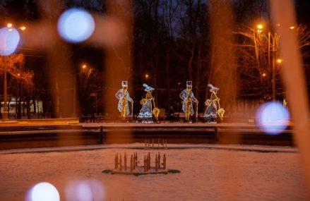 Как Ленин встречал новый 1920 год? Рассказывает парк «Сокольники».