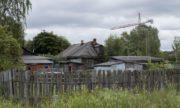 В пределах Москвы есть настоящее село