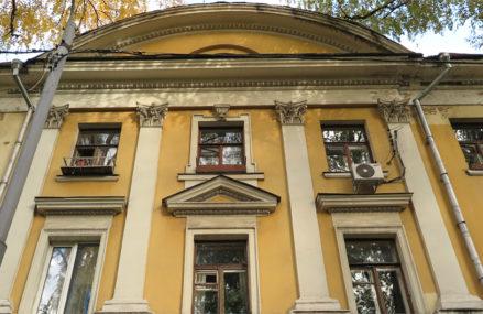 Еще шесть исторических зданий сохранят в ВАО в рамках программы реновации