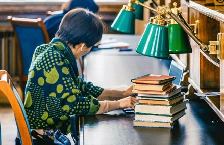 Единый читательский билет начали принимать во всех городских библиотеках Москвы