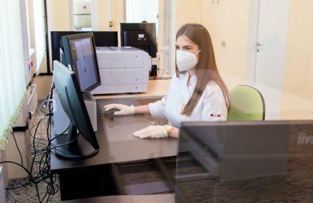Москва полностью перейдет на электронные медкарты