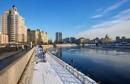 На mos.ru открылся сервис аренды городских пространств