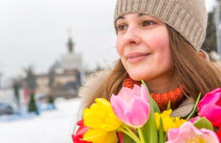 Танцы, цветы, русалки: ВДНХ приглашает отметить 8 Марта
