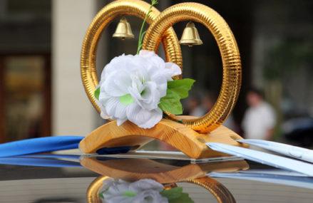 В Москве зафиксировали резкое снижение количества свадеб