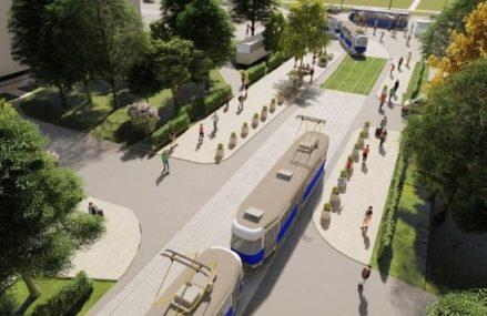 Стало известно, как изменится территория возле метро «Новогиреево» после благоустройства