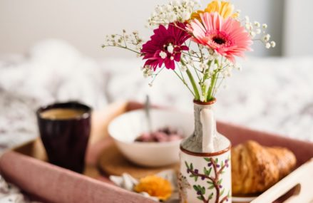 Что приготовить для девушки на 8 марта: 5 простых и вкусных рецептов