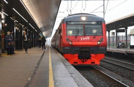 Станции «Коломенское», «Тушино» и «Перово» на МЖД переименуют с 25 марта
