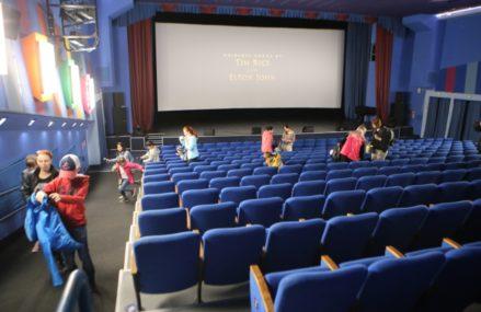 Москвичей ждет насыщенная программа показов в сети «Москино»