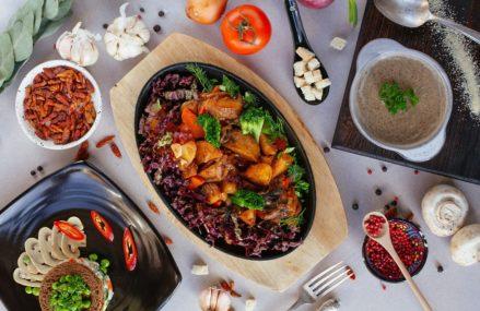 Что приготовить в Великий пост: пять рецептов вкусных и полезных блюд