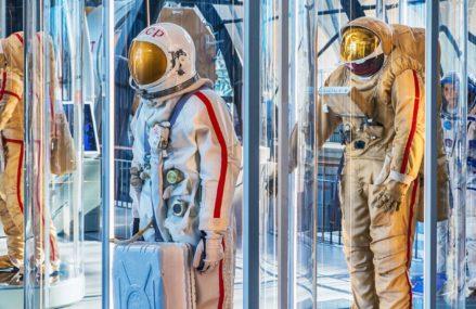 Увидеть старт ракеты и встретиться с космонавтами: как отметить День космонавтики на ВДНХ