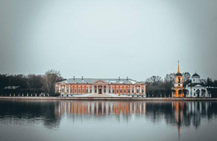 Программа в парках Москвы с 12 по 18 апреля