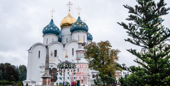 Пасха-2021 в Подмосковье: какие монастыри стоит посетить в светлый праздник