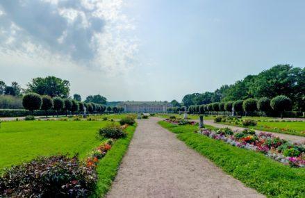 Программа в парках с 31 мая по 6 июня: рисуем пейзажи и отмечаем Пушкинский день