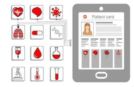 Почему электронная медкарта лучше бумажной? Какие у нее преимущества?